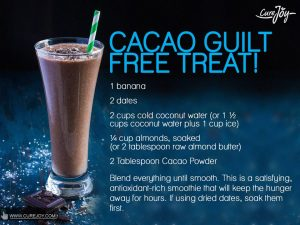 Cacao Guilt Free