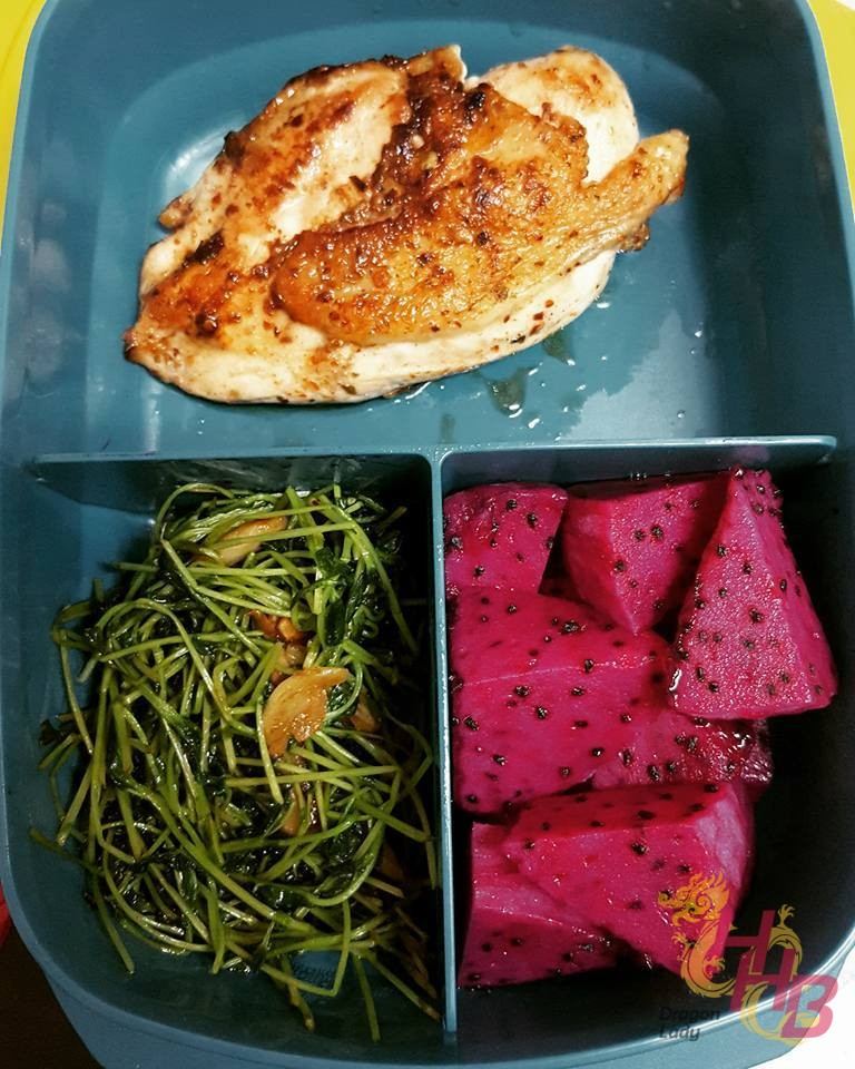 """Clean Eat Diet Day 12 – Mek Jue's Kitchen """"Cooking With Love"""""""