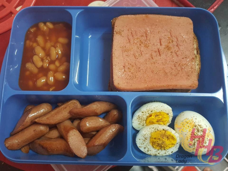 clean eat day 13